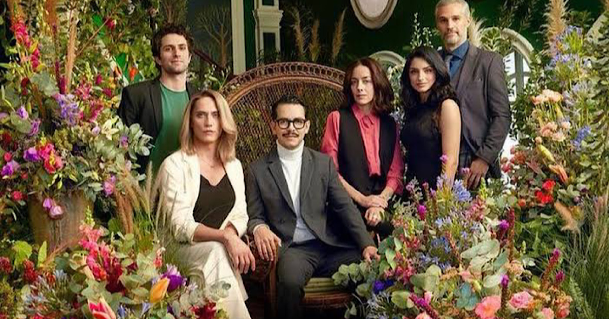 The Trailer For The Final Season Of La Casa De Las Flores Is Here And We Re Not Ready To Say Goodbye