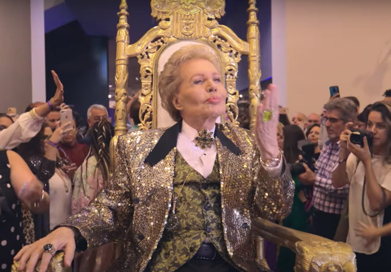 Walter Mercado Documentary