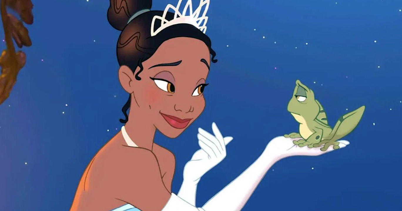 Disney S Splash Mountain To Be Re Themed To Princess And The Frog