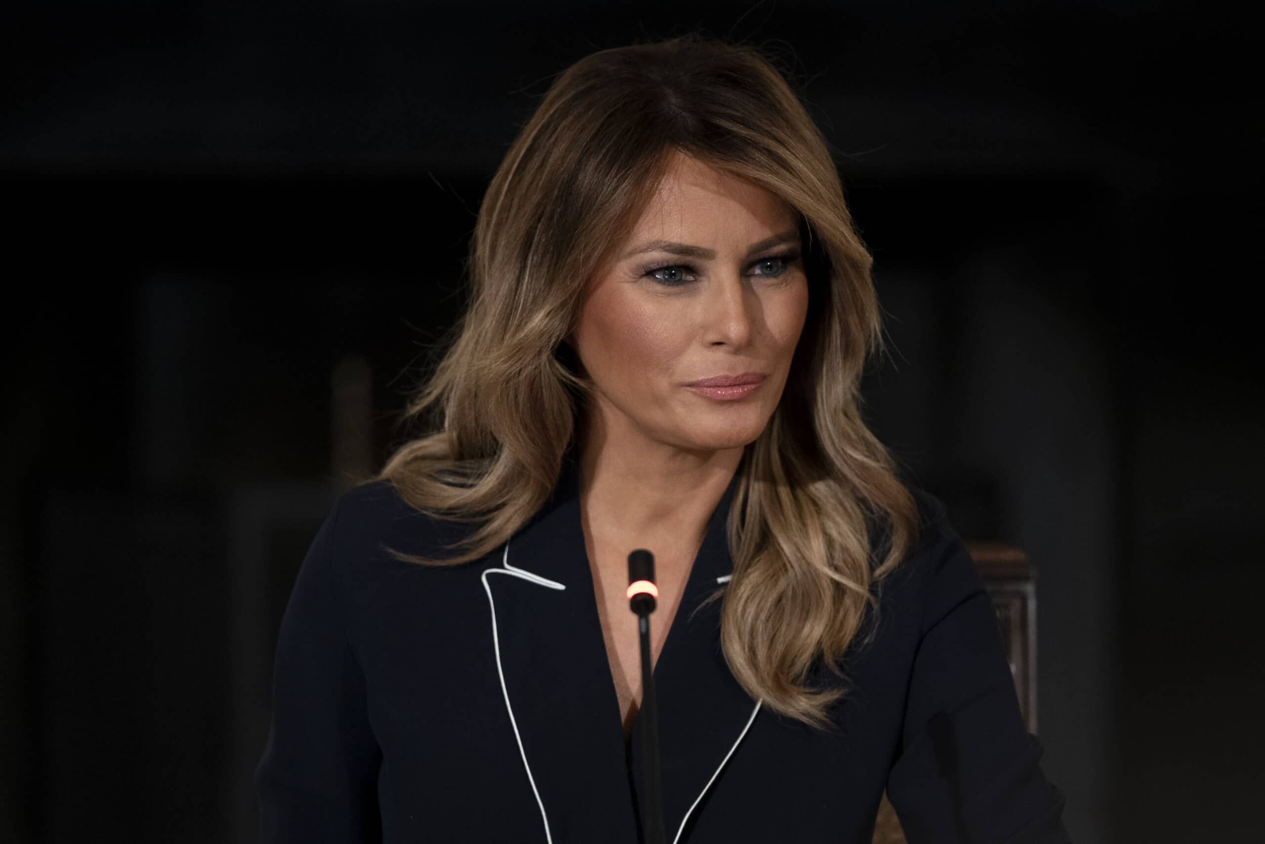 Melania Trump: New book reveals FLOTUS' alleged feud with stepdaughter Ivanka Trump