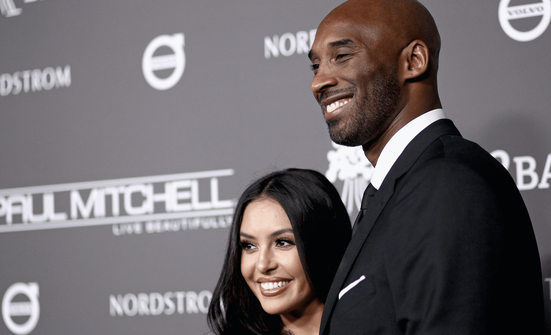 Vanessa Bryant Penned A Heartbreaking Message To Kobe On What Would Have Been His 42nd Birthday