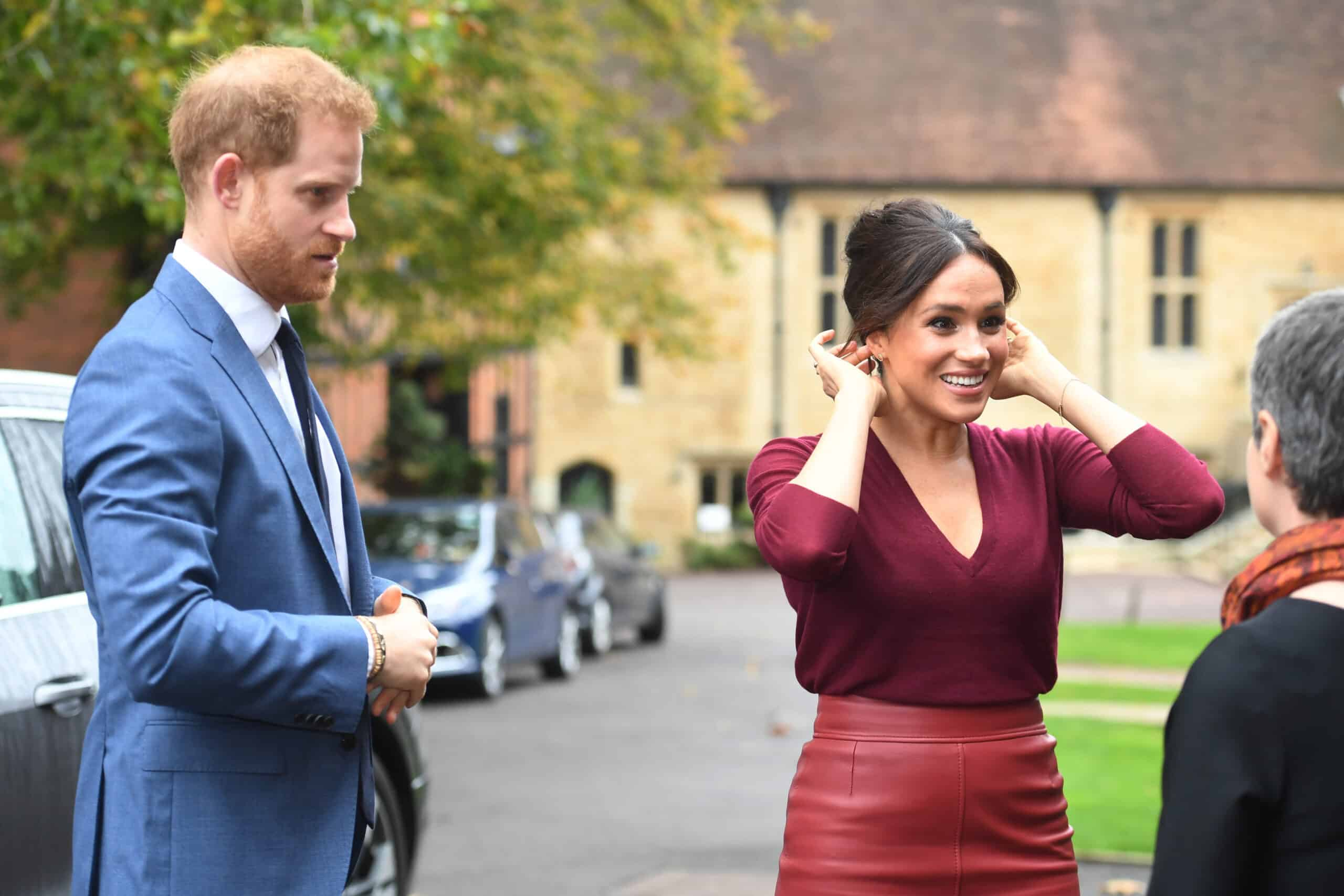 8 Of The Biggest Bombshells Dropped In Meghan and Harry's Oprah Interview —'I was ashamed to say it at the time'
