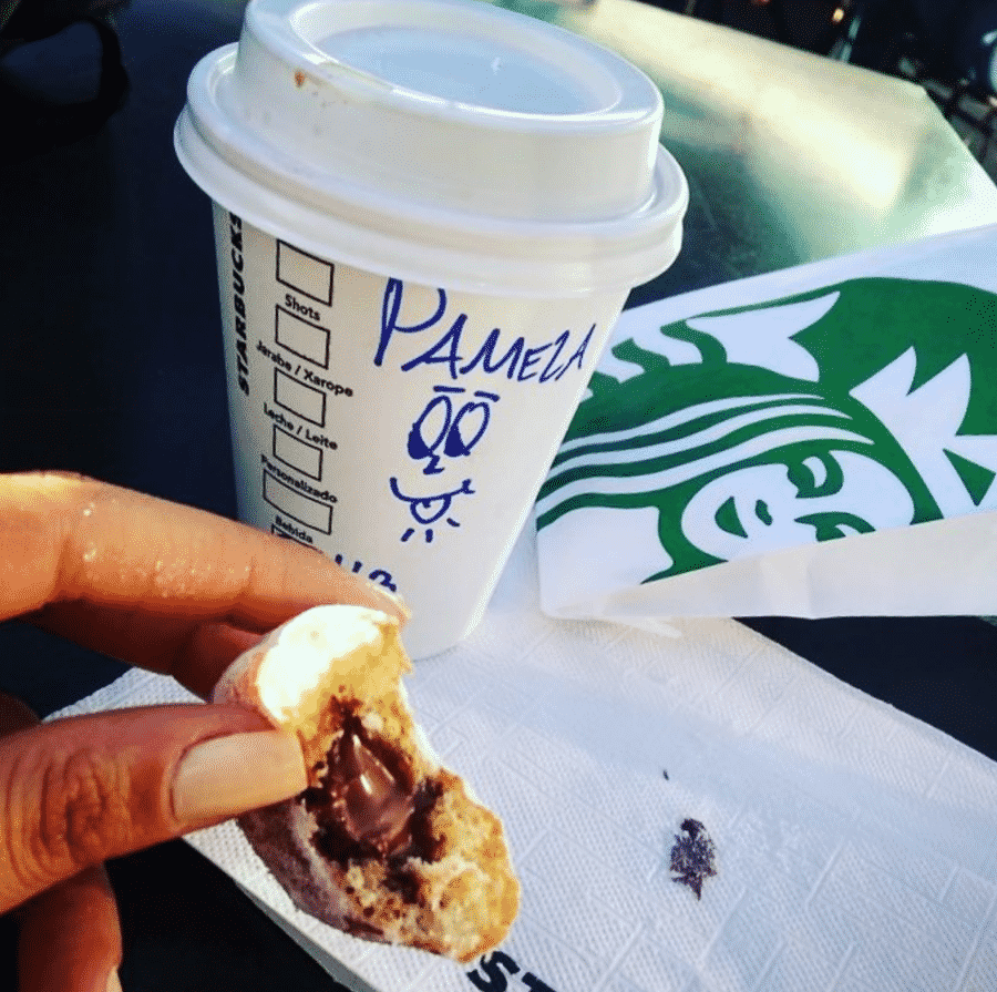 18 International Starbucks Items You'll Want To Travel For