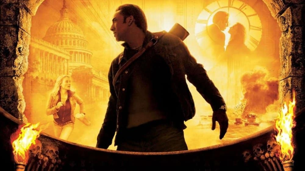 'National Treasure' Is Being Rebooted on Disney+ With a Latina Lead, And She's a DREAMer!