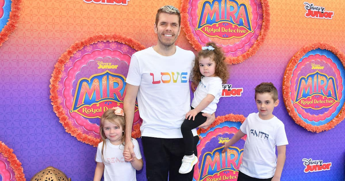 Cuban Gossip Blogger Perez Hilton Made A Living By Being Mean But Now He's Trying To Change