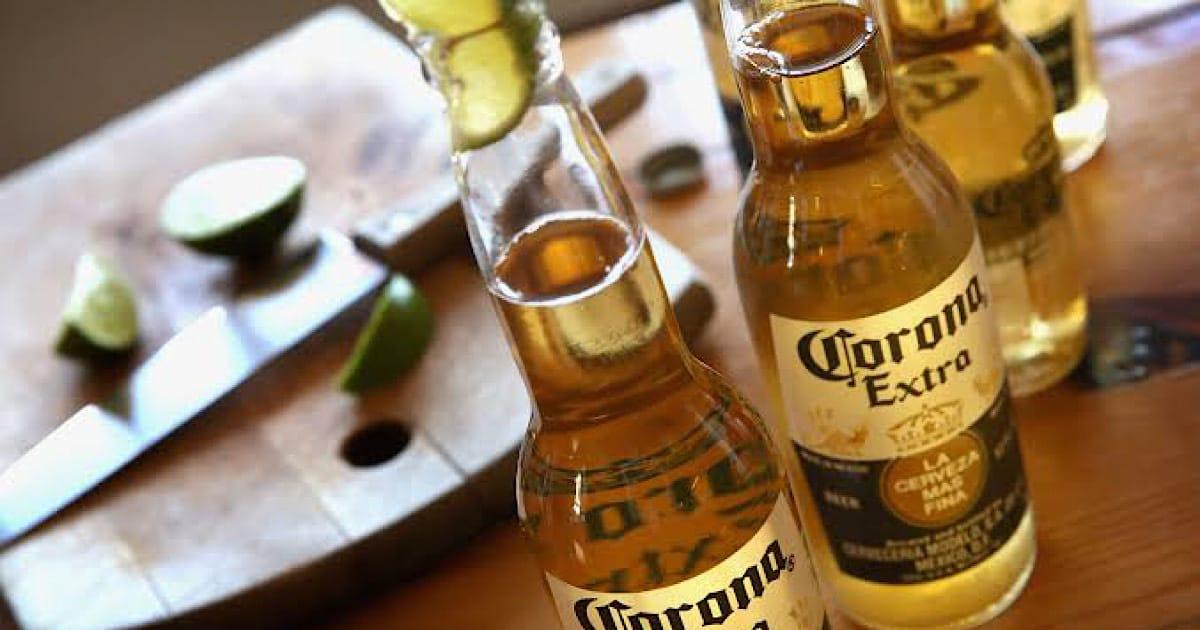 corona beer virus jokes