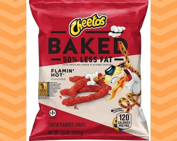hot cheetos gift guide